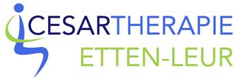 Cesartherapie Etten-Leur Logo